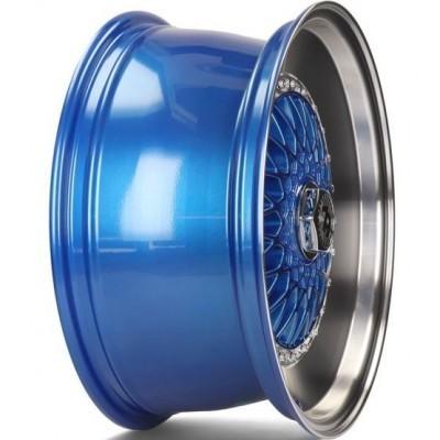 """16"""" 4x100 / 4x114,3 SEVENTY9 SV-F Azul LP"""