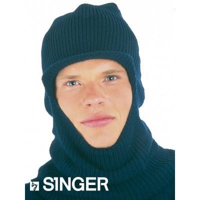 Gorro completo em malha PASMONABL Singer