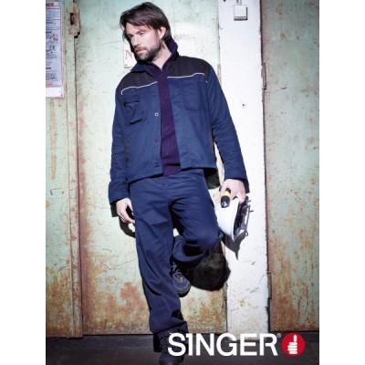Calças de Trabalho Singer Pa*