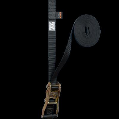 Linha horizontal e cintas de ancoragem FS807/FS811 Fall Safe