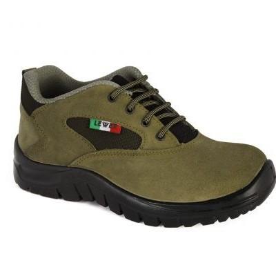 Sapato de Proteção Lewer Classic 8287 - S1 / 8297 - S1P
