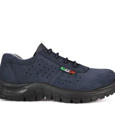 Sapato de Proteção Lewer Classic 3101B/G - S1P / 3100B/G - S1