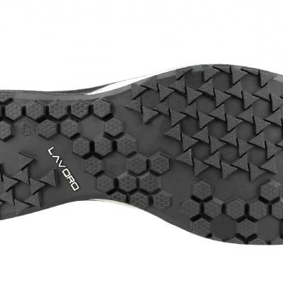Sapato de Proteção Lavoro Skywalker 1279.20 S1P HRO SRC
