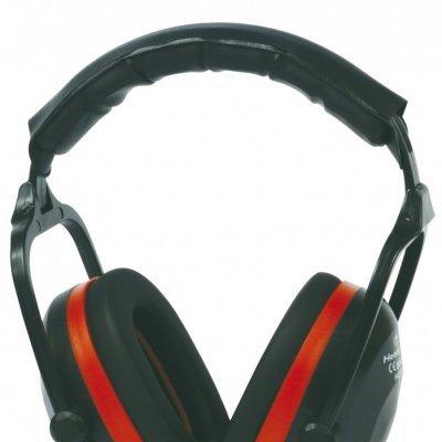 Auscutadores de proteção auditiva HG106PNR Singer