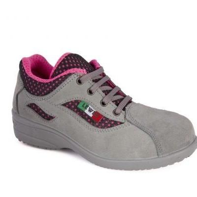 Sapato de Proteção Lewer Milady Susy - S1