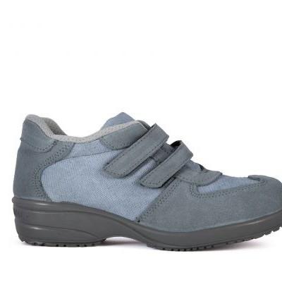 Sapato de Proteção Lewer Milady Melodie - S1