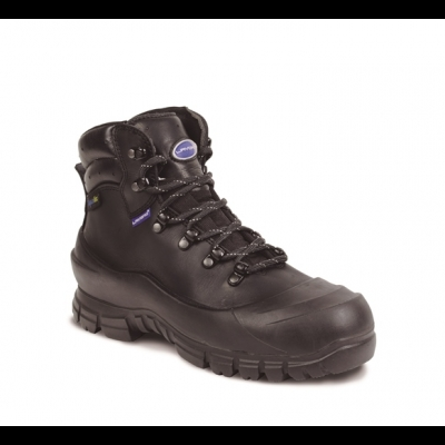 Bota HEAVY DUTY EXP. LOW 1011.00 LAVORO