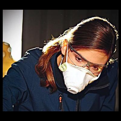 Proteção Vias Respiratórias