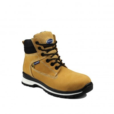 Bota HIGHWAY E16 HONEY 1084.36 Lavoro
