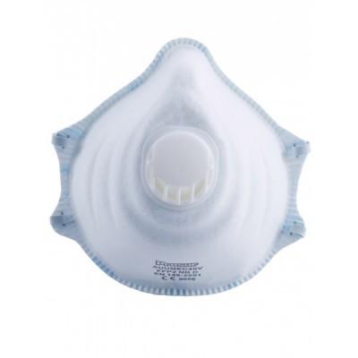 Máscara com uma válvula FFP2 NR D. AUUMEC20V Singer