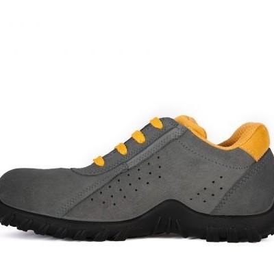 Sapato de Proteção Lewer Cool Job DS1 - S1P