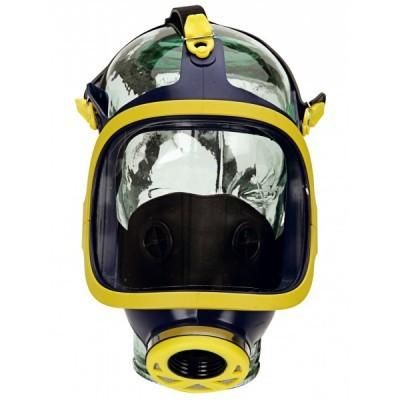 Respirador panorâmica para um cartucho CL2 MP731S  Singer