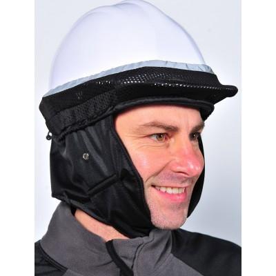 Proteção contra o frio para capacete BREVA Singer