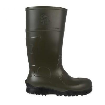Botim de Proteção Lewer Boots Virginia - O4