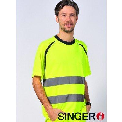 T-shirt SUZE/SUZO Singer