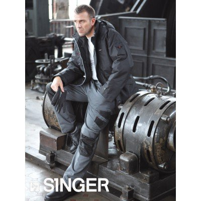 Calças PARTO Singer