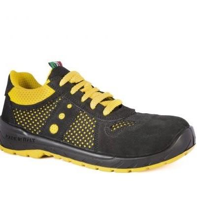 Sapato de Proteção Lewer Evolution Baía - S1P
