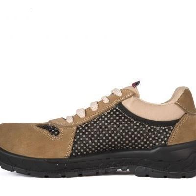 Sapato de Proteção Lewer Evolution Cuma - S1P