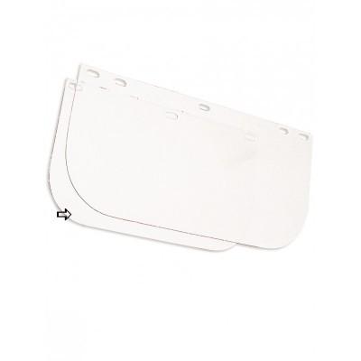 Viseira de policarbonato transparente ACC805 Singer