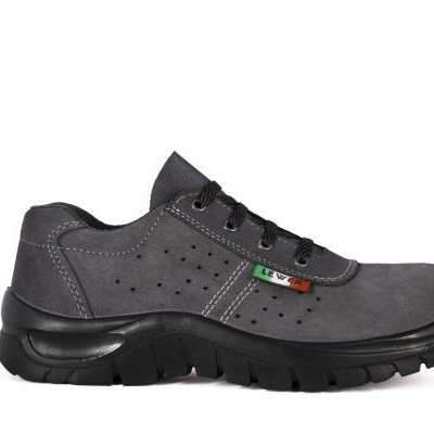 Sapato de Proteção Lewer Evolution 311C - S1P