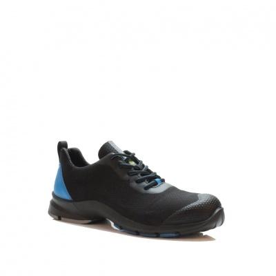 Sapatilha Lavoro Hybrid Black/Blue 1263.14