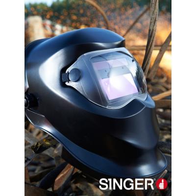 Capacete para soldador MS1190 Singer
