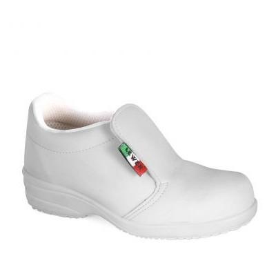 Sapato de Proteção Lewer Milady Alice - S2