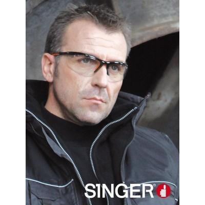 Óculos de Proteção EVALOR EVALORA Singer