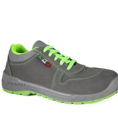 Sapato de Proteção Lewer Evolution Minori - S3 SRC