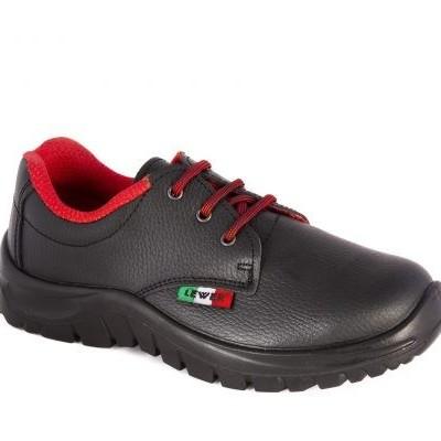 Sapato de Proteção Lewer Classic 27205 - S1 / 27215 - S1P