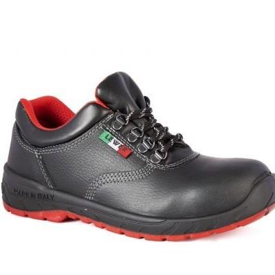 Sapato de Proteção Lewer Evolution Procida 107 - S3