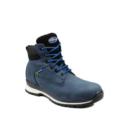 Bota HIGHWAY E18 BLUE 1084.21 Lavoro
