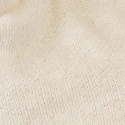 Luvas 100% algodão 400JE/400JEF Singer