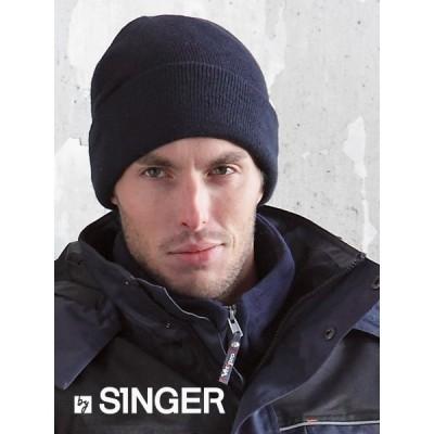 Chapéu de malha BONTHB Singer