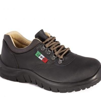 Sapato de Proteção Lewer Classic 1070 - S3