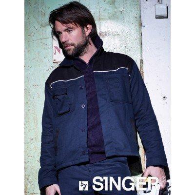 Casaco VAR Singer