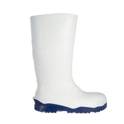Botim de Proteção Lewer Boots Montana - S5