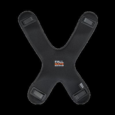 Proteção de Costas Removível FS7900 Fall Safe