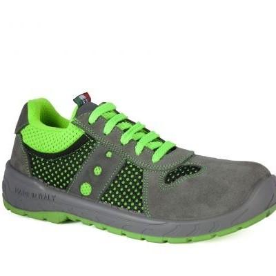 Sapato de Proteção Lewer Evolution Miseno - S1P