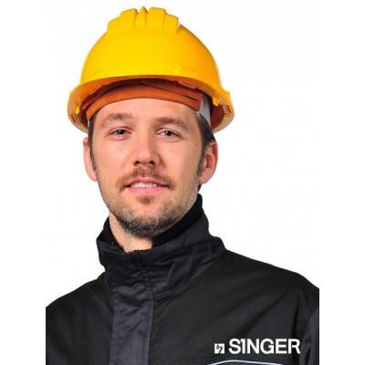 Capacete CAS5RS Singer