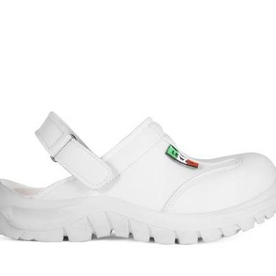 Sandália de Proteção Lewer Classic SAB3 - SBE