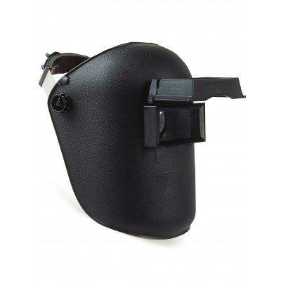 Máscara do soldador com arnês de cabeça EVA300 Singer