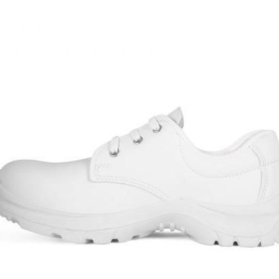 Sapato de Proteção Lewer Classic 58140B - S2