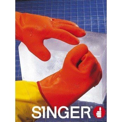 Luvas PVC3528F95 Singer