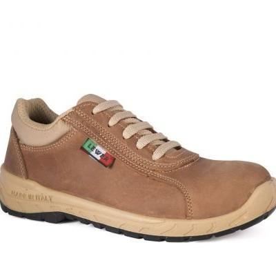 Sapato de Proteção Lewer Evolution Sapri - S3 SRC