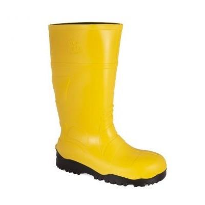 Botim de Proteção Lewer Boots Kansas - S5