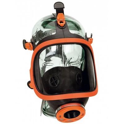 Respirador panorâmica para um cartucho CL2 MP731R Singer