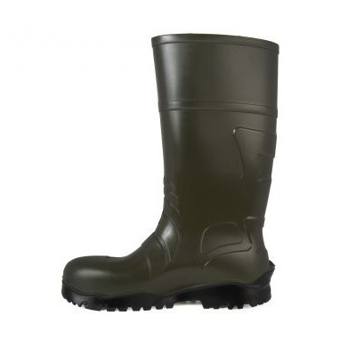 Botim de Proteção Lewer Boots Vermont - S5