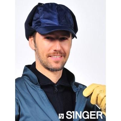 Boné para o frio CAFPOLA Singer