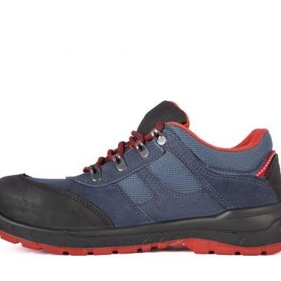 Sapato de Proteção Lewer Evolution Cilento 1800B - S1P